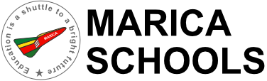 Marica School Logo